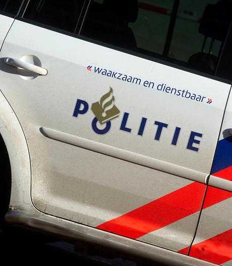 Roofoverval op woning in Vierlingsbeek