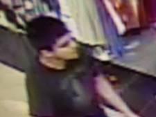 Amerikaanse politie jaagt op schutter Burlington