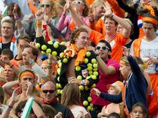 Tennisbond betaalt kaartjes voor Davis Cup