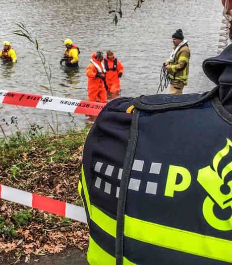 Lichaam van vermiste man gevonden in water Oud-Beijerland