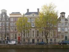 Herengracht krijgt superdeluxe verzorgingstehuis
