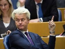 PVV: programma van de-islamisering op één A4
