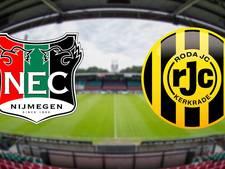 NEC - Roda JC