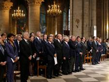 Frankrijk staat stil bij overleden priester