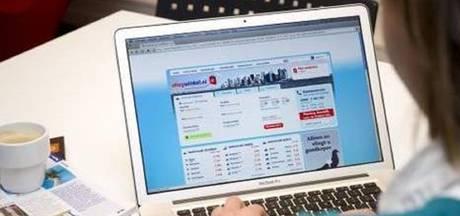 Ouderen steeds vaker online voor vakantie