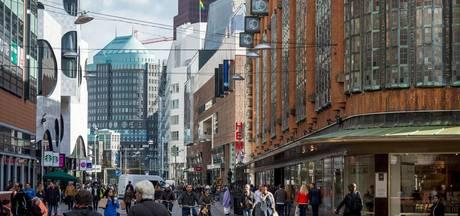 Nieuw restaurant in Bijenkorf heeft Haags jasje