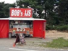 IJscoman Bob uit Uddel past bolletjesbeleid aan na media-aandacht