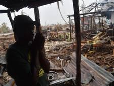 Ministerie van Defensie stopt met noodhulp aan Haïti