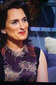 Carly Wijs: Ik mis Tamar wel een beetje