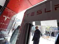 Autobouwer Tesla doet bod op SolarCity