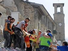 Ruzie over uitvaart aardbevingsslachtoffers Italië
