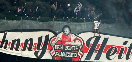 Eis: werkstraf en stadionverbod voor bedreiger Vermeer