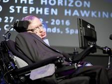 Vier maanden cel voor vrouw die Hawking wilde doden