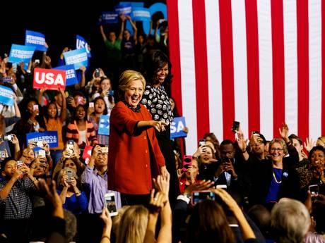 FBI heropent onderzoek naar e-mails van Clinton
