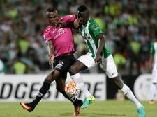 Ajacied Sánchez wint Copa Libertadores