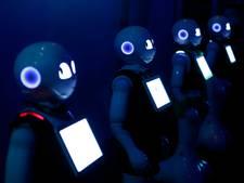 Europa wil regels voor zelfdenkende robots