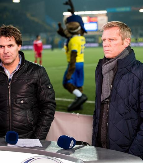 Van Breukelen: Booy nooit in beeld geweest