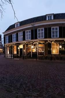 Heineken: Gouden Karper heeft beste terras van Oost-Nederland