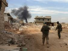 Landen willen sancties na gebruik gifgas Syrië