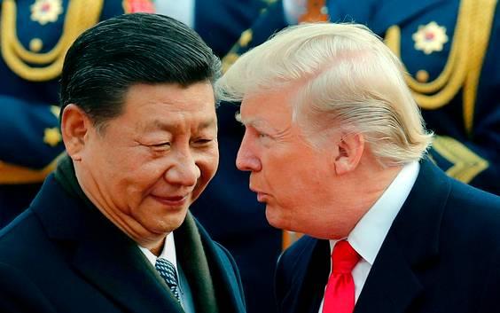 Conflict tussen VS en China escaleert: