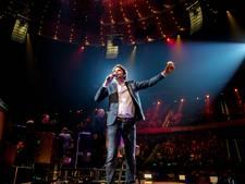 Xander de Buisonjé stopt met Vrienden van Amstel LIVE