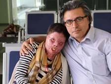 Yasmin verminkte zichzelf uit angst voor verkrachters van IS