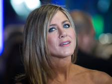 Jennifer Aniston is lid van illustere Mile High Club
