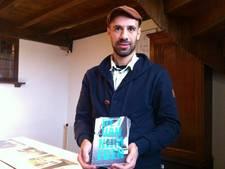 Schrijver Abdelkader Benali verzorgt literaire lezing