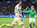 De Jong maakt 100ste CL-goal PSV in jubileumduel