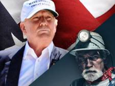 'Amerikaanse arbeider' in campagne Trump blijkt Nederlander