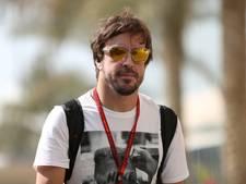 Briatore sluit overstap van Alonso naar Mercedes uit