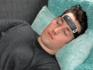 De iBand+ meet onder andere de hersenactiviteit tijdens de slaap
