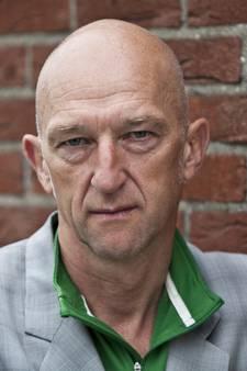 Wilfried de Jong ruilt eigen boek om voor tolgeld