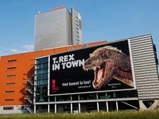 Ruzie in VS om miljoenen voor T.Rex Trix