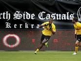 Ngombo van Roda JC naar Fortuna Düsseldorf