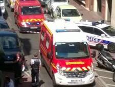 Agent neergestoken in politiekantoor Frankrijk
