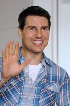 'Man wil Tom Cruise doden met zelfmoordaanslag'