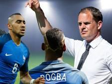 TT: Stam wil Van der Vaart, De Boer topkandidaat bij Inter