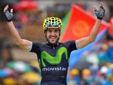 Izagirre redt Tour Movistar: We mogen toch blij zijn