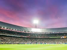 Feyenoord neemt drastische maatregelen bij Europese thuisduels