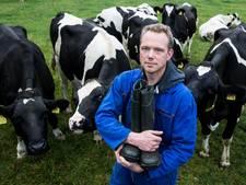 Boeren in protest op social media tegen vrijgeven melkquota