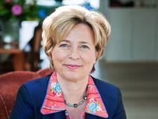 Annemiek Jetten nieuwe burgemeester Vlaardingen