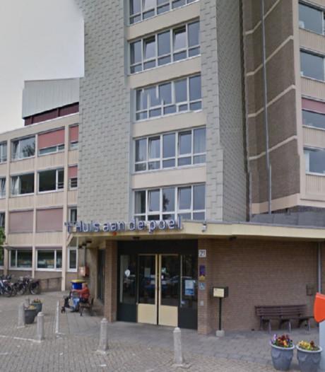 'Jappenkamp kwam terug door hakenkruis in lift'