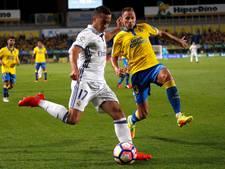 Real verlengt contract Vázquez met extra seizoen
