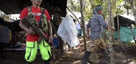 EU zal FARC schrappen van 'terreurlijst' na vredesakkoord