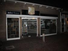 Bakkerij Treur Oudewater overvallen, politie op zoek naar de dader