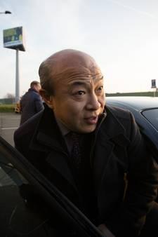 'Communicatie met Wang kan aanzienlijk beter'