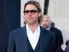 Brad Pitt vecht tot bittere eind voor co-ouderschap