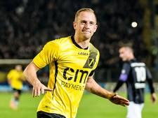 Fortuna trekt voormalig topscorer Eerste Divisie aan