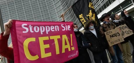 EU-landen akkoord met CETA-pakket